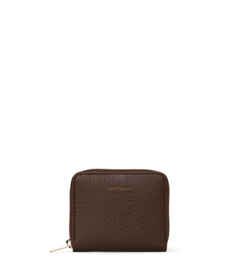 MATT & NAT - RUE WALLET IN WOODLAND