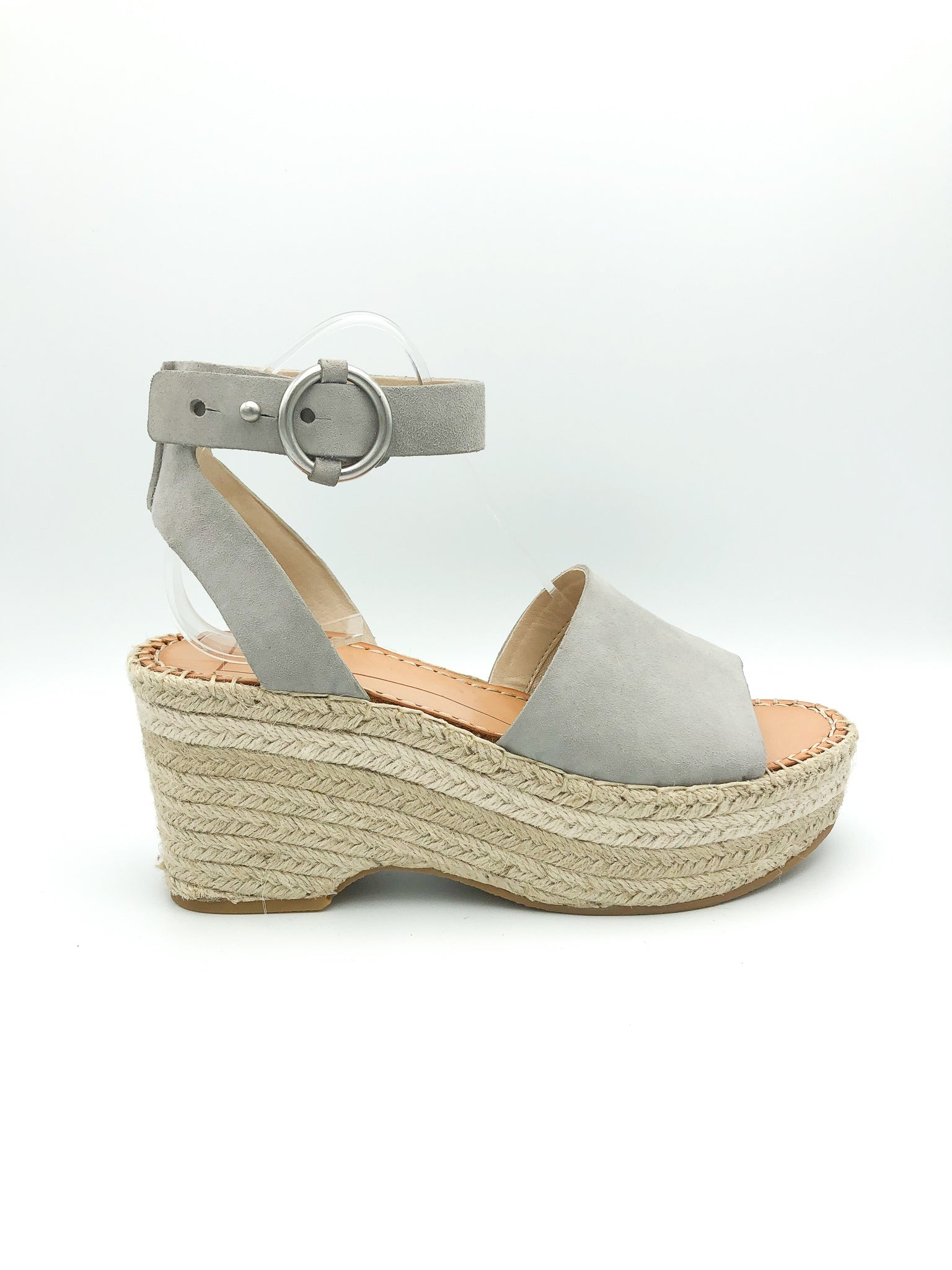 DOLCE VITA - LESLY WEDGE IN GREY