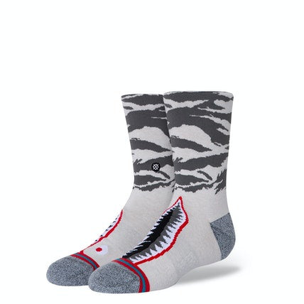 STANCE - KIDS WARBIRD IN GREY