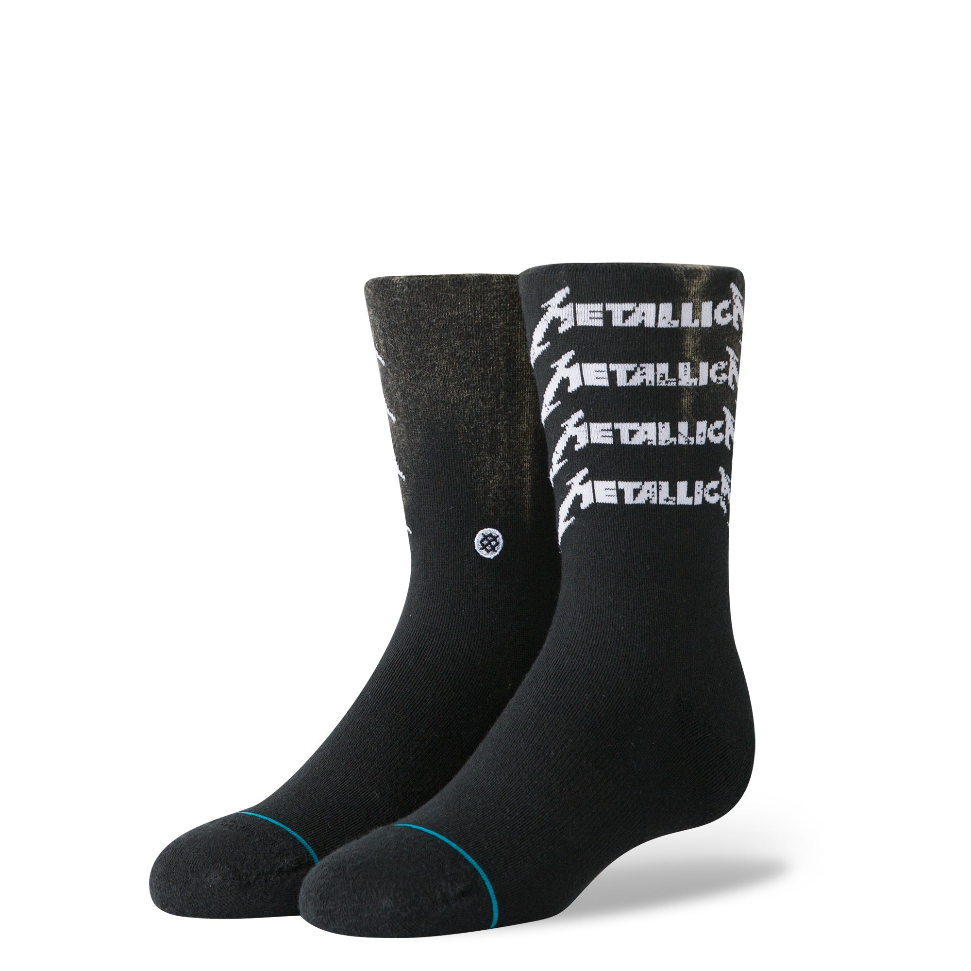 STANCE - K METAL COR IN BLACK