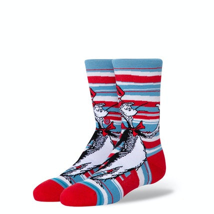 STANCE - KIDS THING 1 IN BLUE
