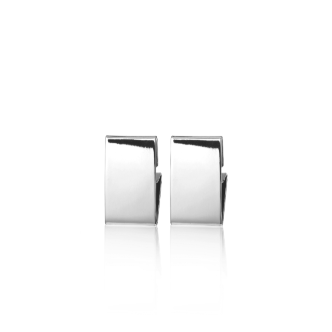 JENNY BIRD - ALL LOVE EARRING IN SILVER