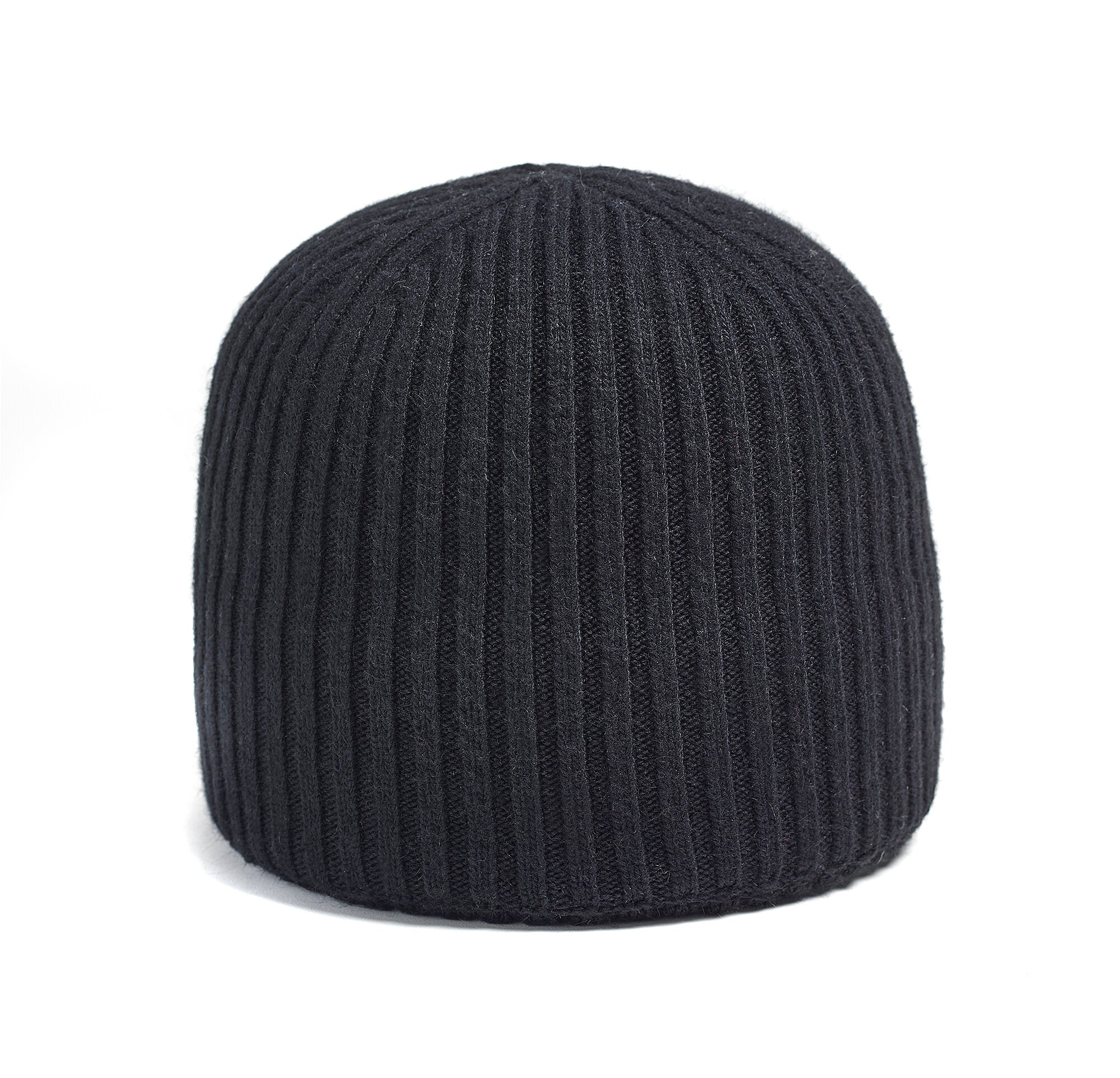 BRUME - GALATEA HAT IN BLACK