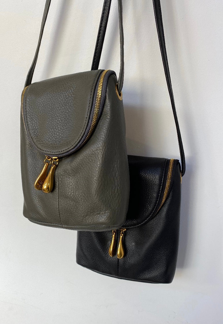 HOBO - FERN CROSSBODY IN SAGE