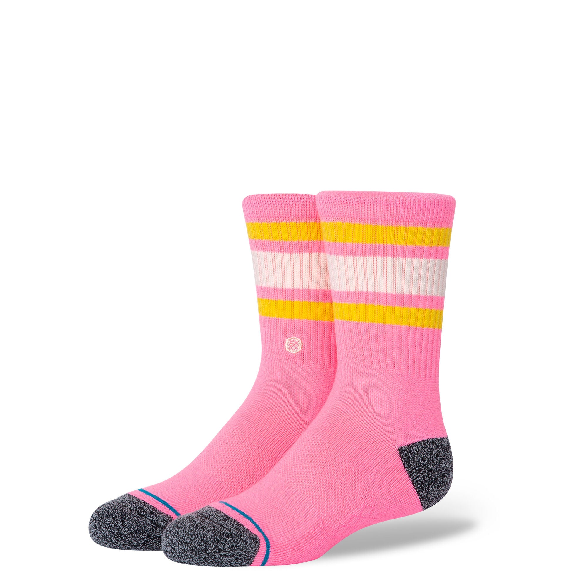 STANCE - KIDS BOYD IN PINK