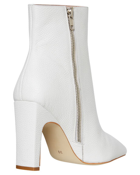 SOL SANA - SCOTTIE BOOT IN WHITE