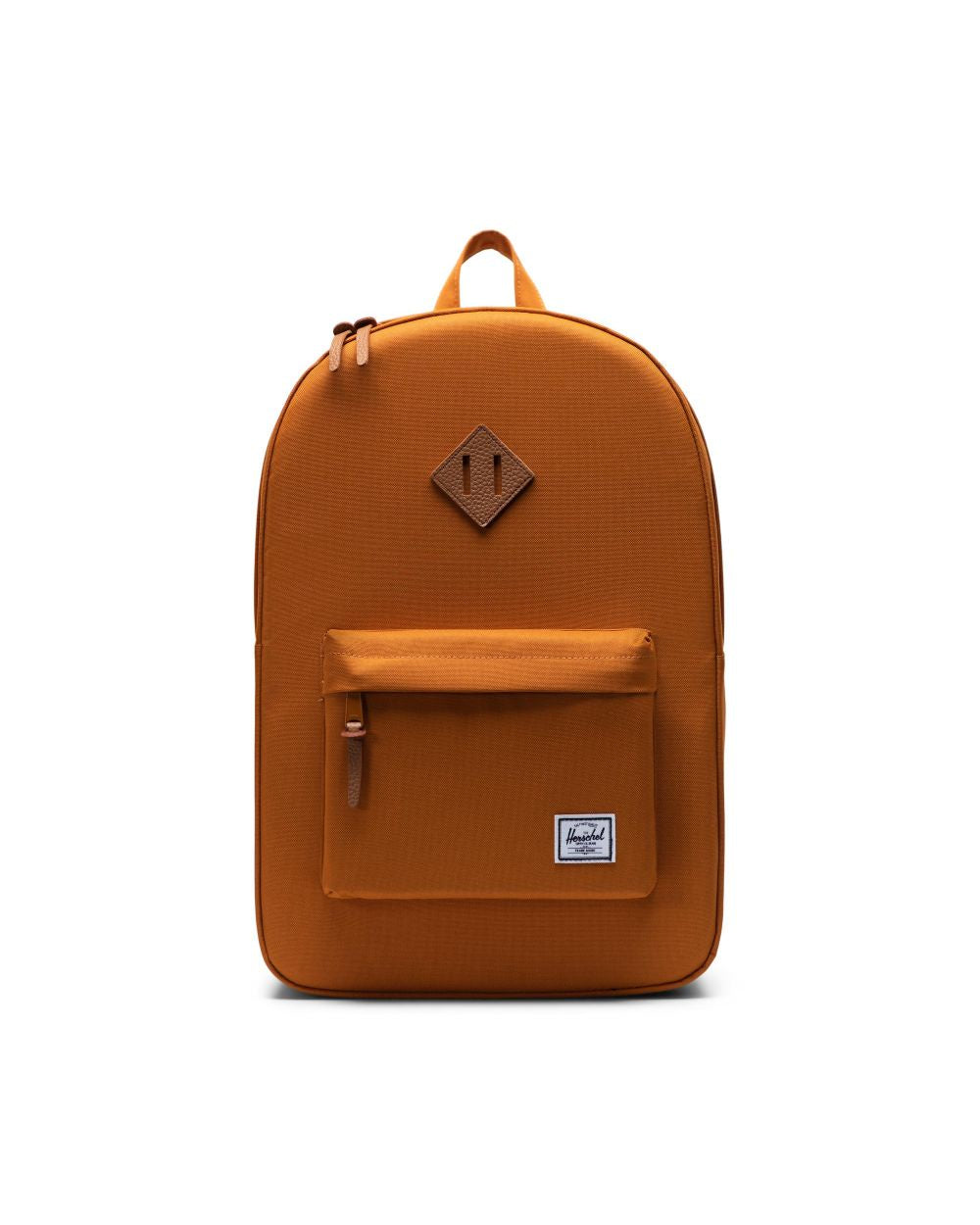 HERSCHEL - HERITAGE BACKPACK IN PUMPKIN SPICE