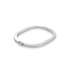 JENNY BIRD - TONI BANGLE IN SILVER