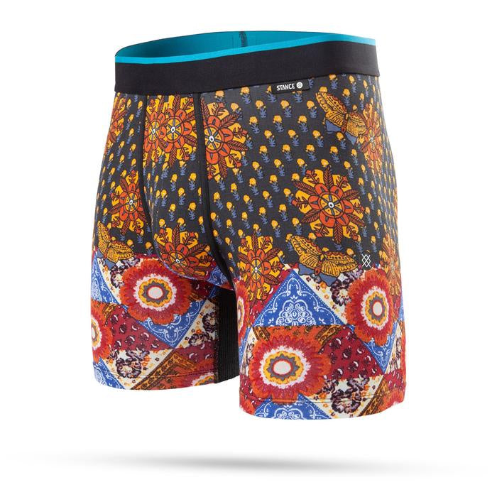 STANCE - MENS WHOLESTER PALATO MULTI BOXER BRIEF