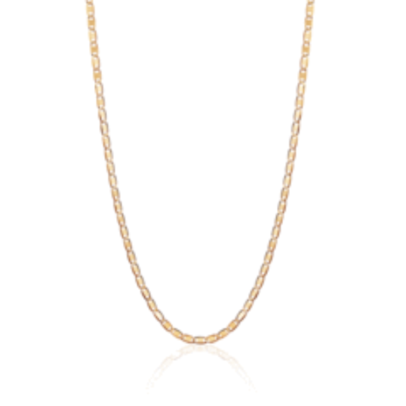 JENNY BIRD - BOBBI NECKLACE IN GOLD