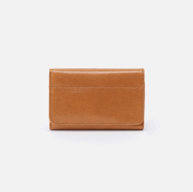 HOBO - JILL WALLET IN HONEY