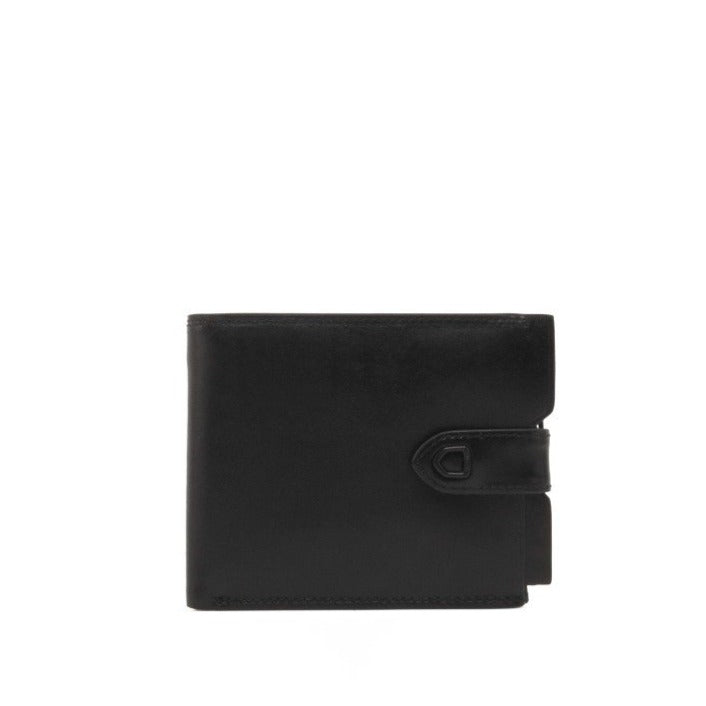 RUDSAK - AXEL WALLET IN BLACK