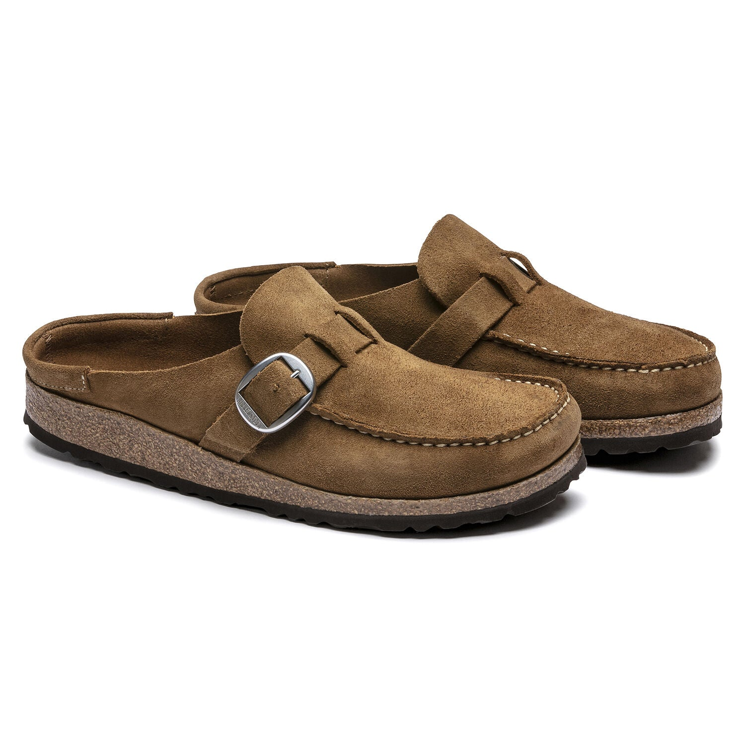 BIRKENSTOCK - BUCKLEY IN TEA