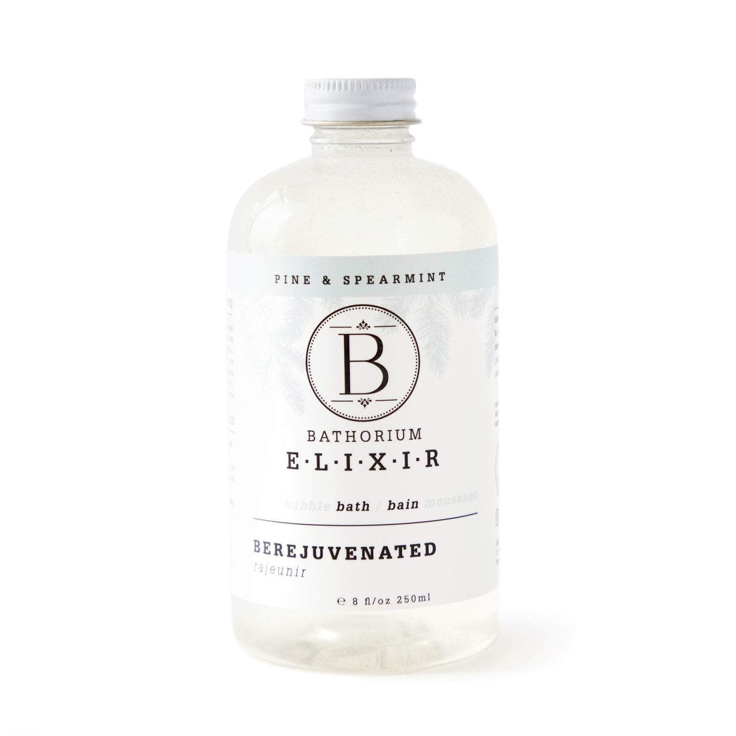 BATHORIUM - BEREJUVENATED BUBBLE ELIXIR 250ML