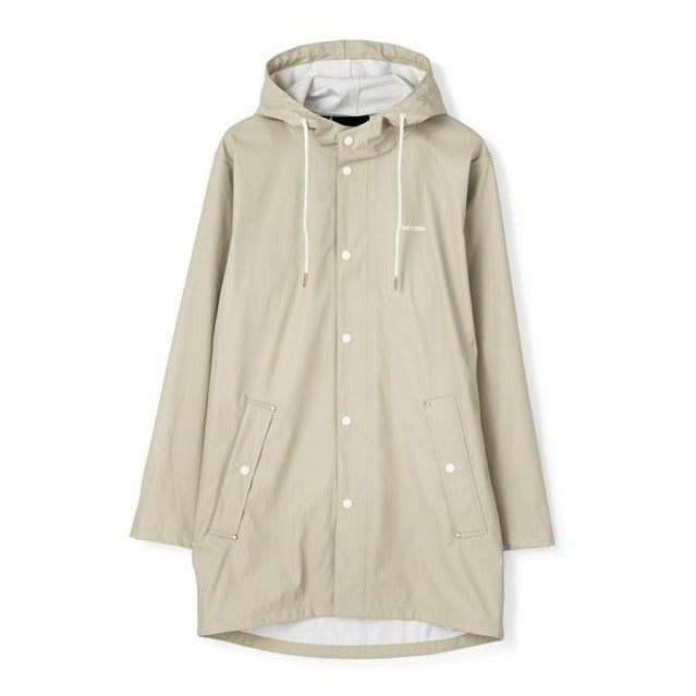 TRETORN - UNISEX WINGS RAIN JACKET IN SAND