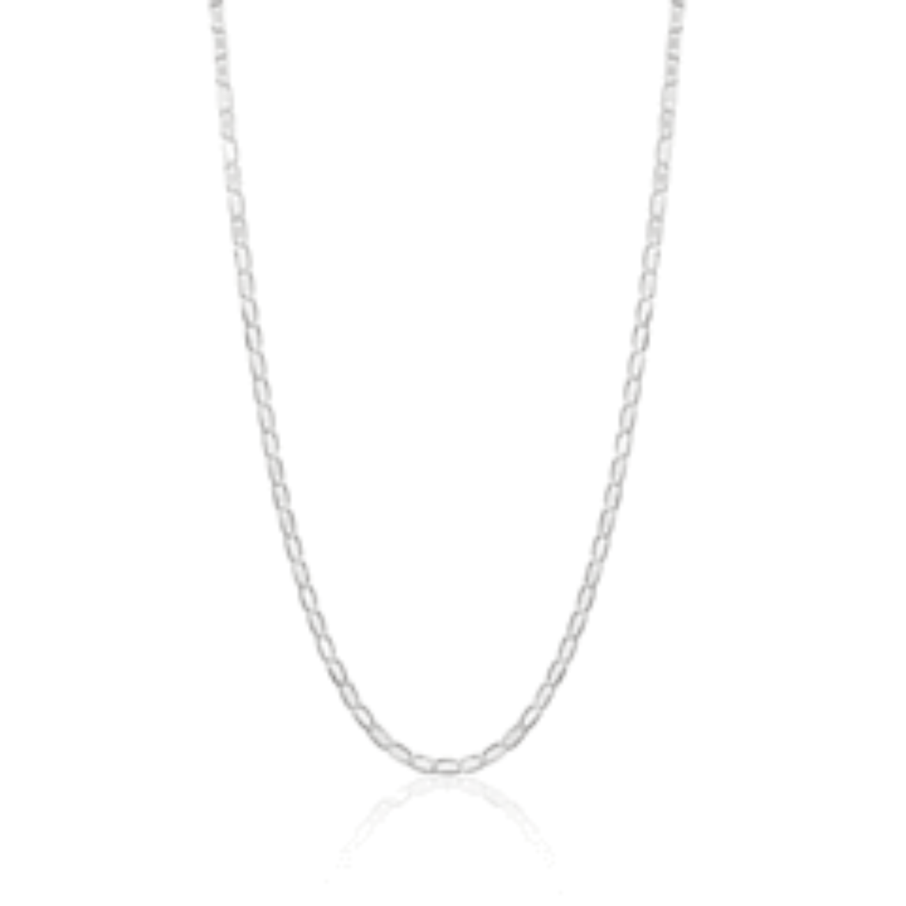 JENNY BIRD - BOBBI NECKLACE IN SILVER
