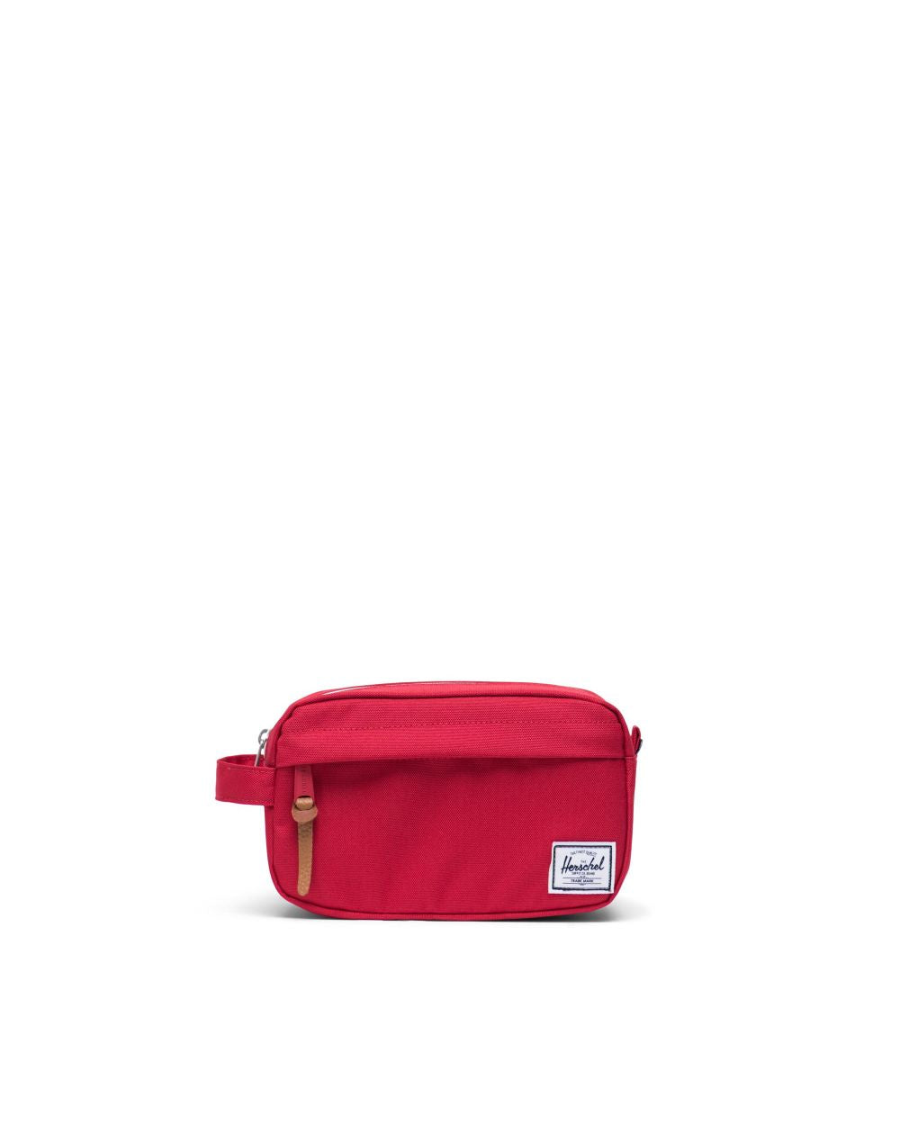HERSCHEL - CHAPTER TRAVEL KIT CARRY ON IN RED