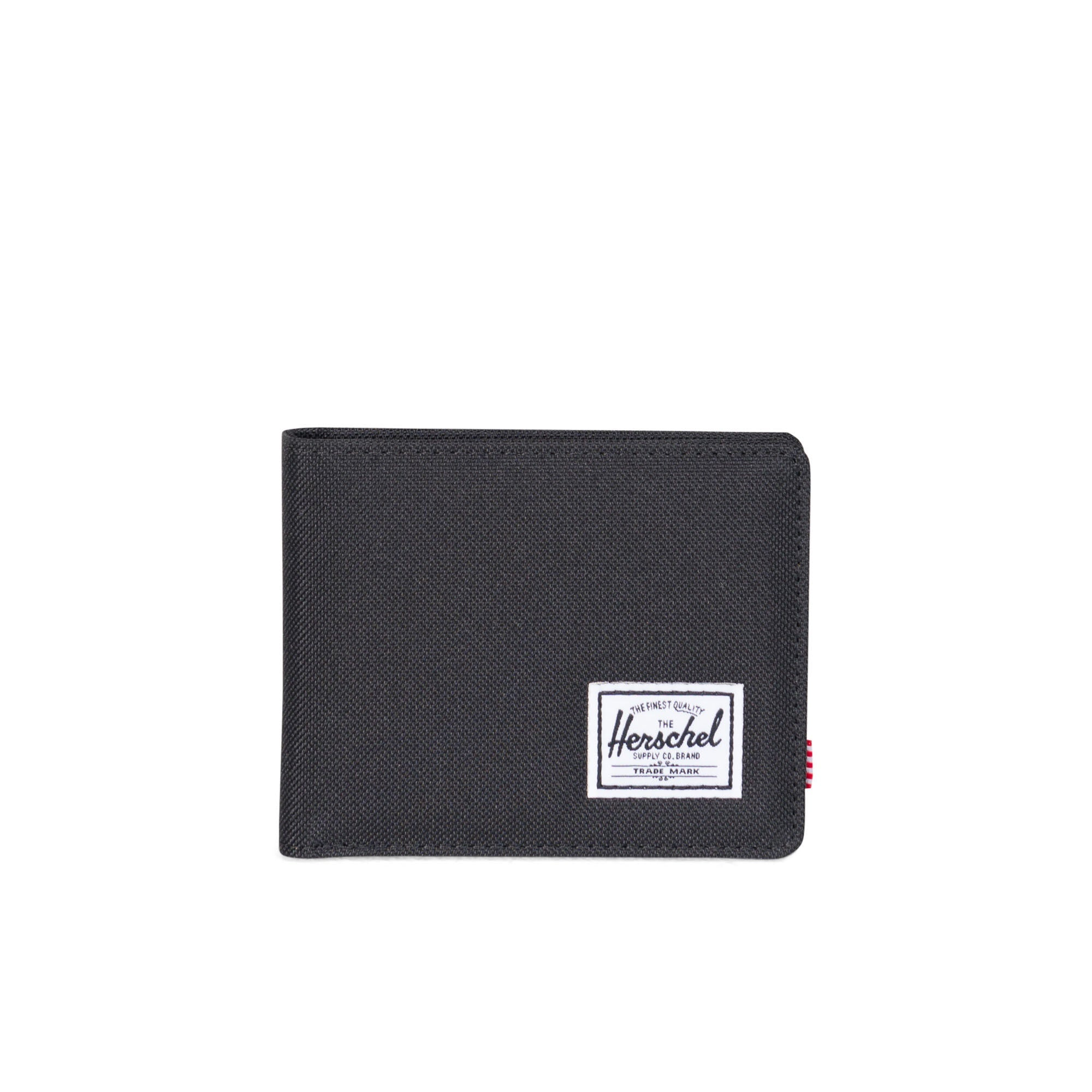 HERSCHEL - ROY WALLET IN BLACK