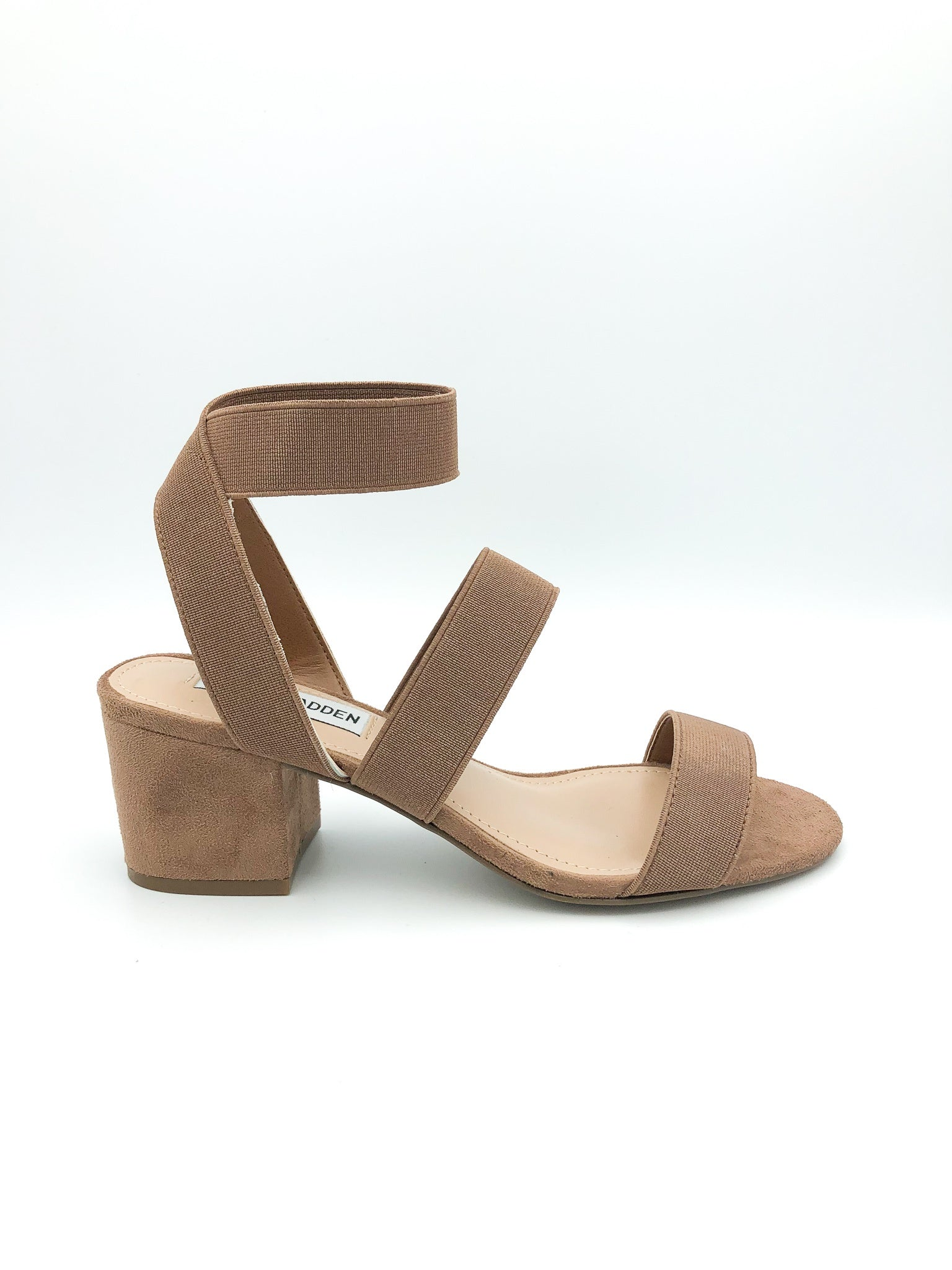 STEVE MADDEN- ISOLATE IN TAN