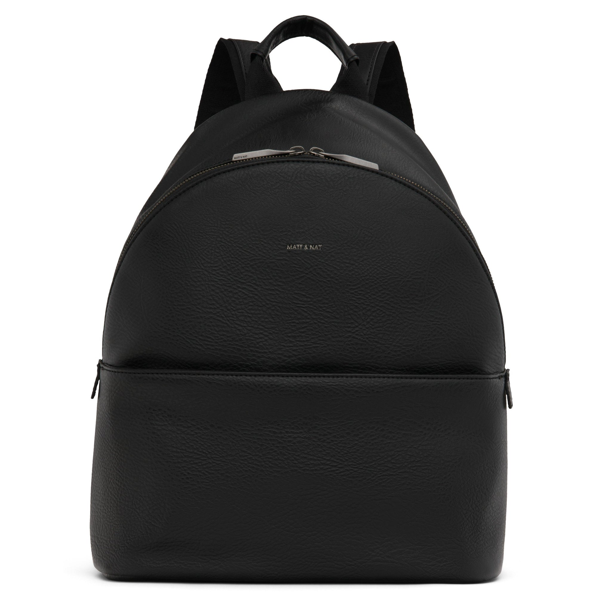 MATT & NAT - JULY BACKPACK IN BLACK