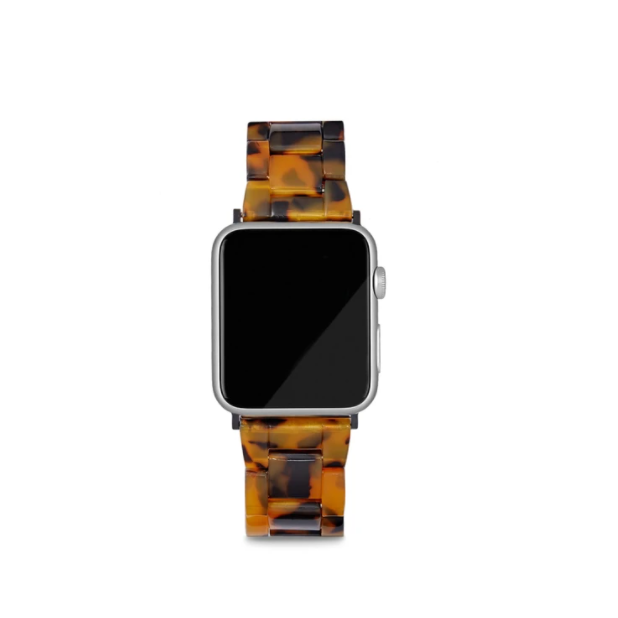 MACHETE - APPLE WATCH BAND IN CLASSIC TORTOISE