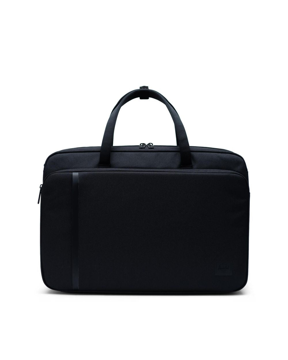 HERSCHEL - BOWEN TRAVEL DUFFLE IN BLACK