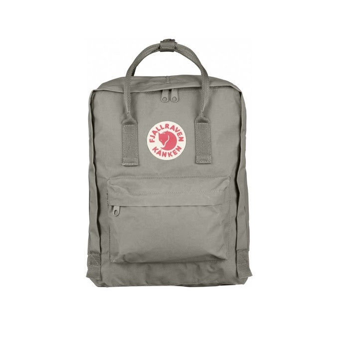 FJALLRAVEN - KANKEN BACKPACK IN FOG