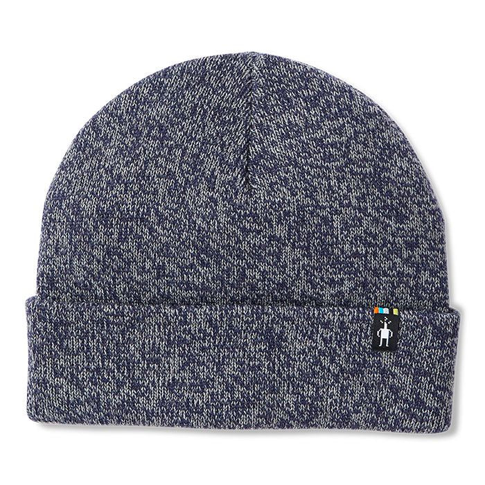 SMARTWOOL - COZY CABIN HAT IN DEEP NAVY