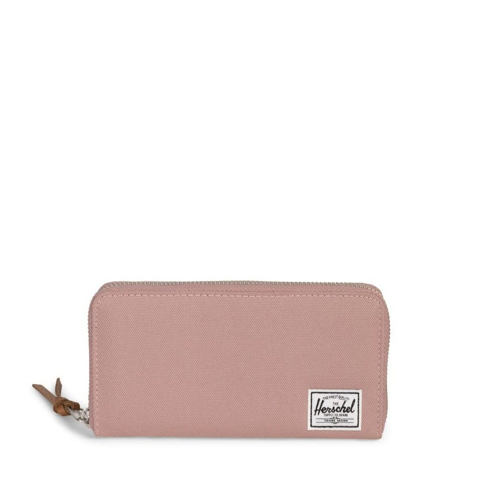 HERSCHEL - THOMAS WALLET IN ASH ROSE