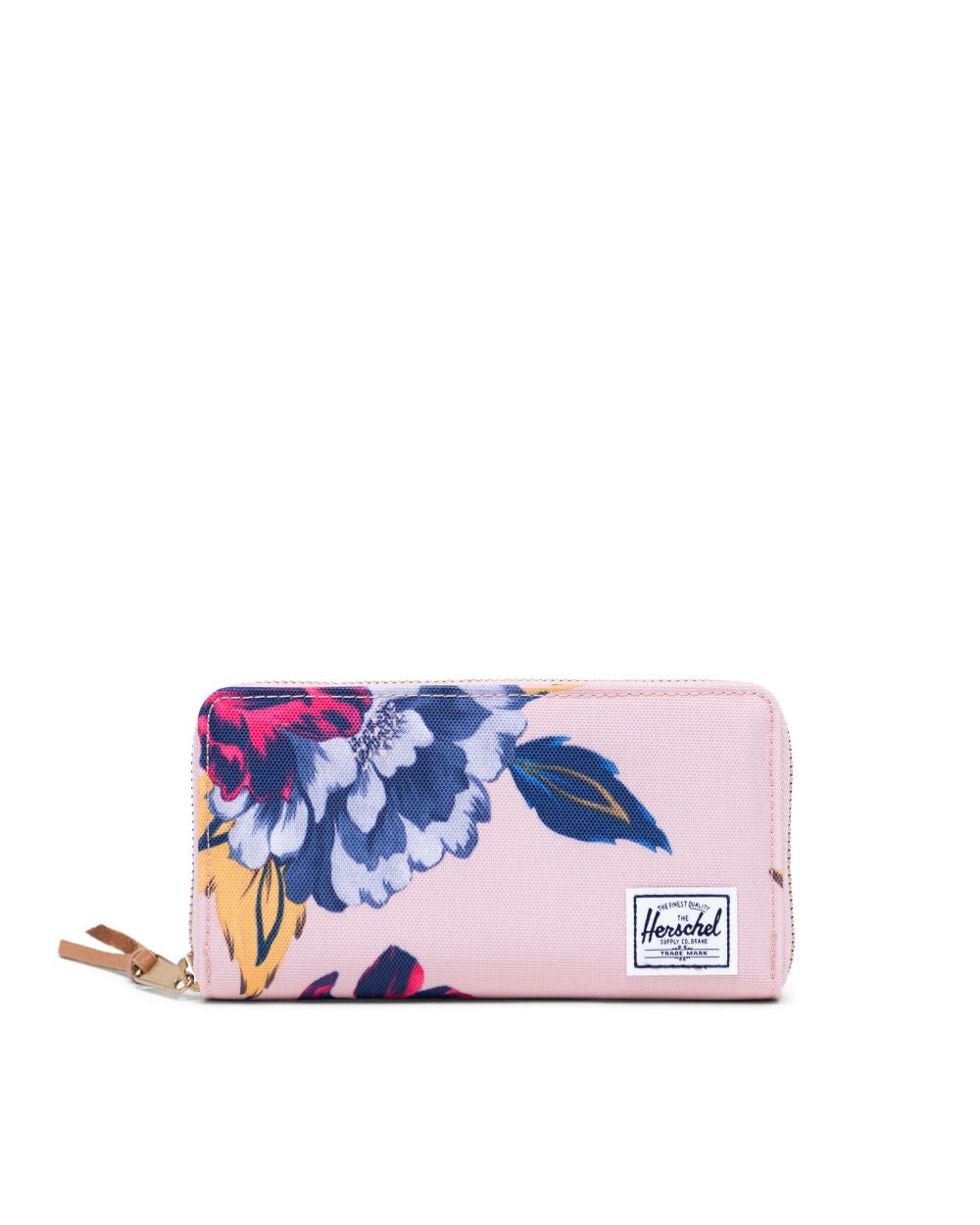 HERSCHEL - THOMAS WALLET IN WINTER FLORA