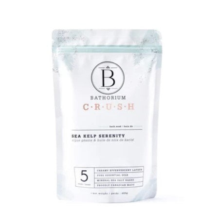 BATHORIUM - CRUSH SEA KELP SERENITY 600G