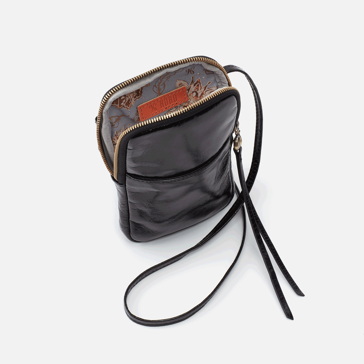 HOBO - FATE CROSSBODY IN BLACK