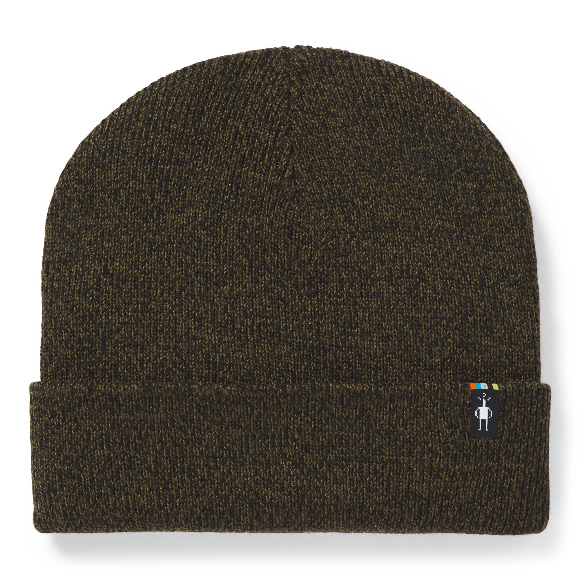 SMARTWOOL - COZY CABIN HAT IN MILITARY OLIVE