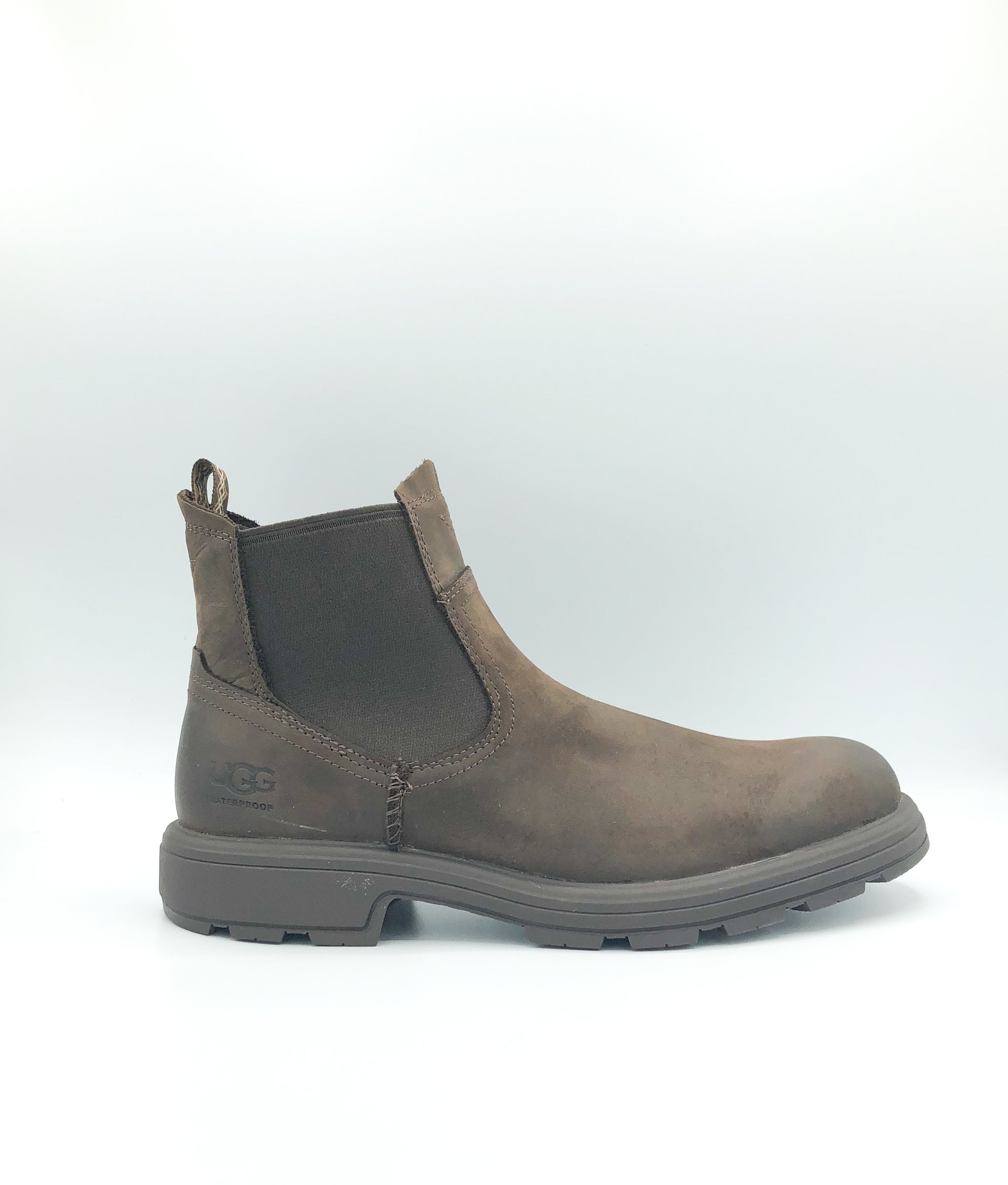 UGG - BILTMORE CHELSEA BOOT IN STOUT