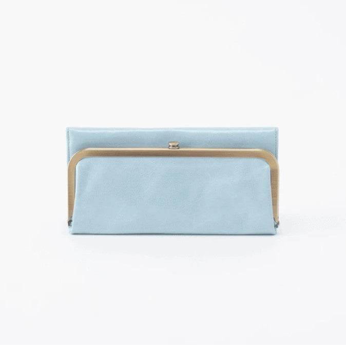 HOBO - RACHEL WALLET IN WHISPER