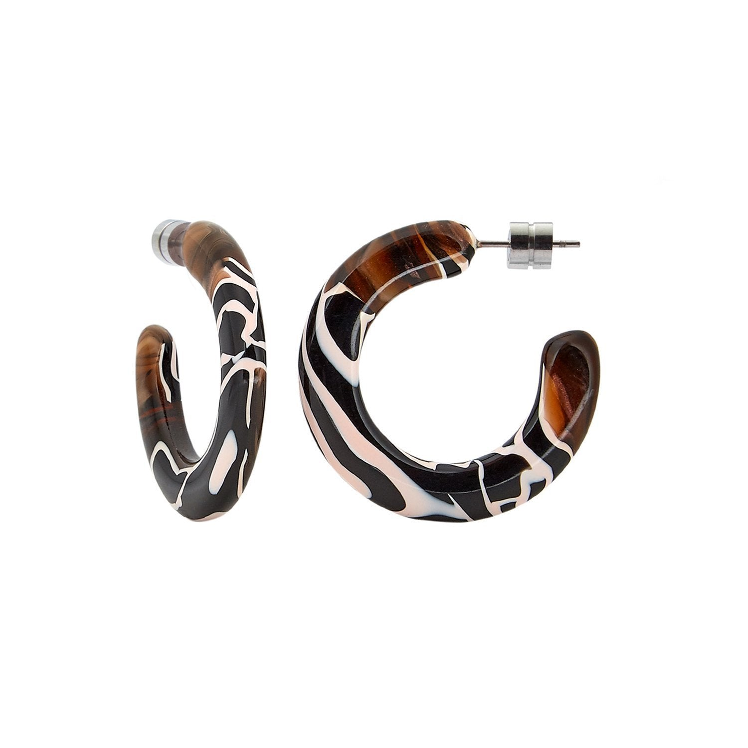 MACHETE - KATE HOOPS IN ZEBRA