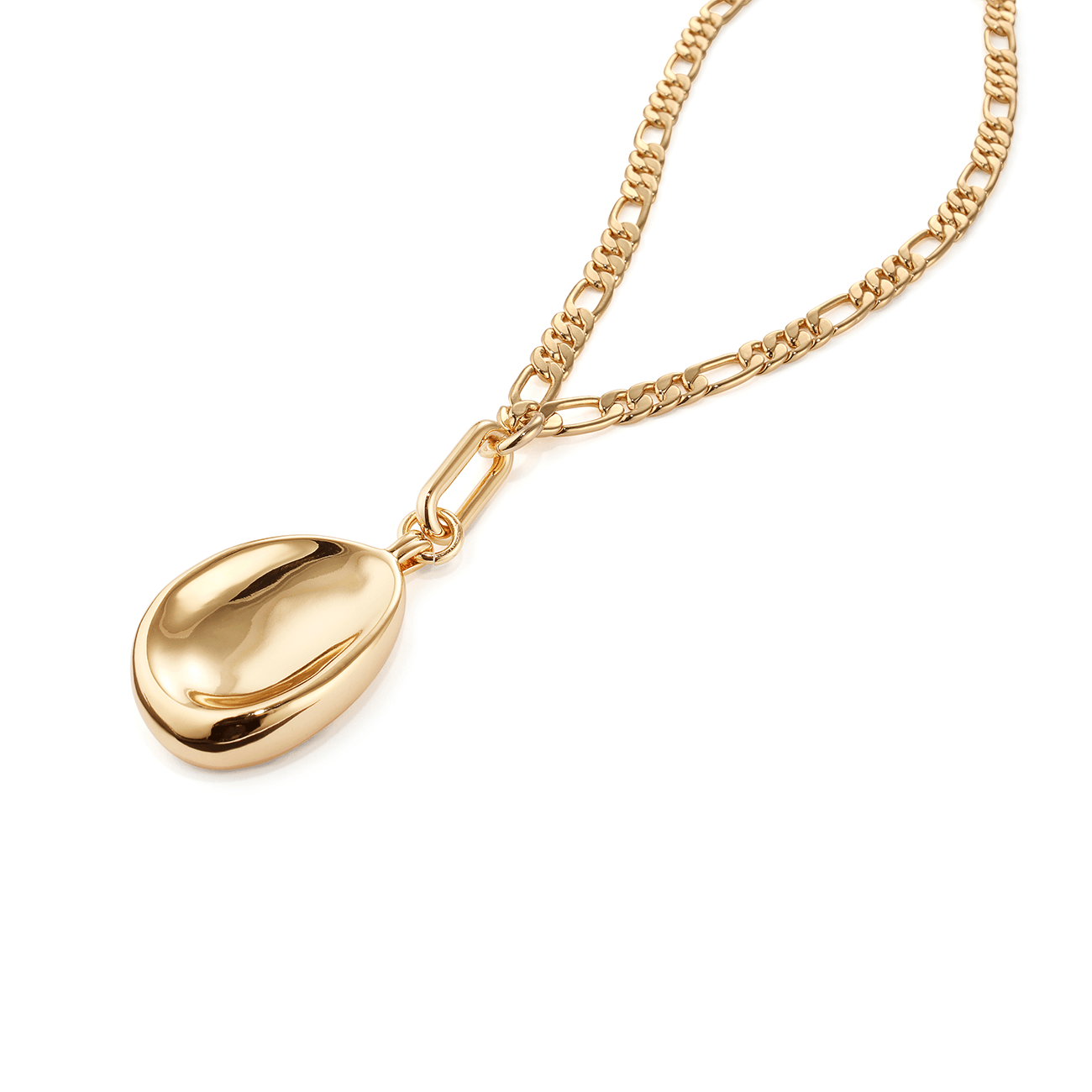 JENNY BIRD - MARIS NECKLACE IN GOLD