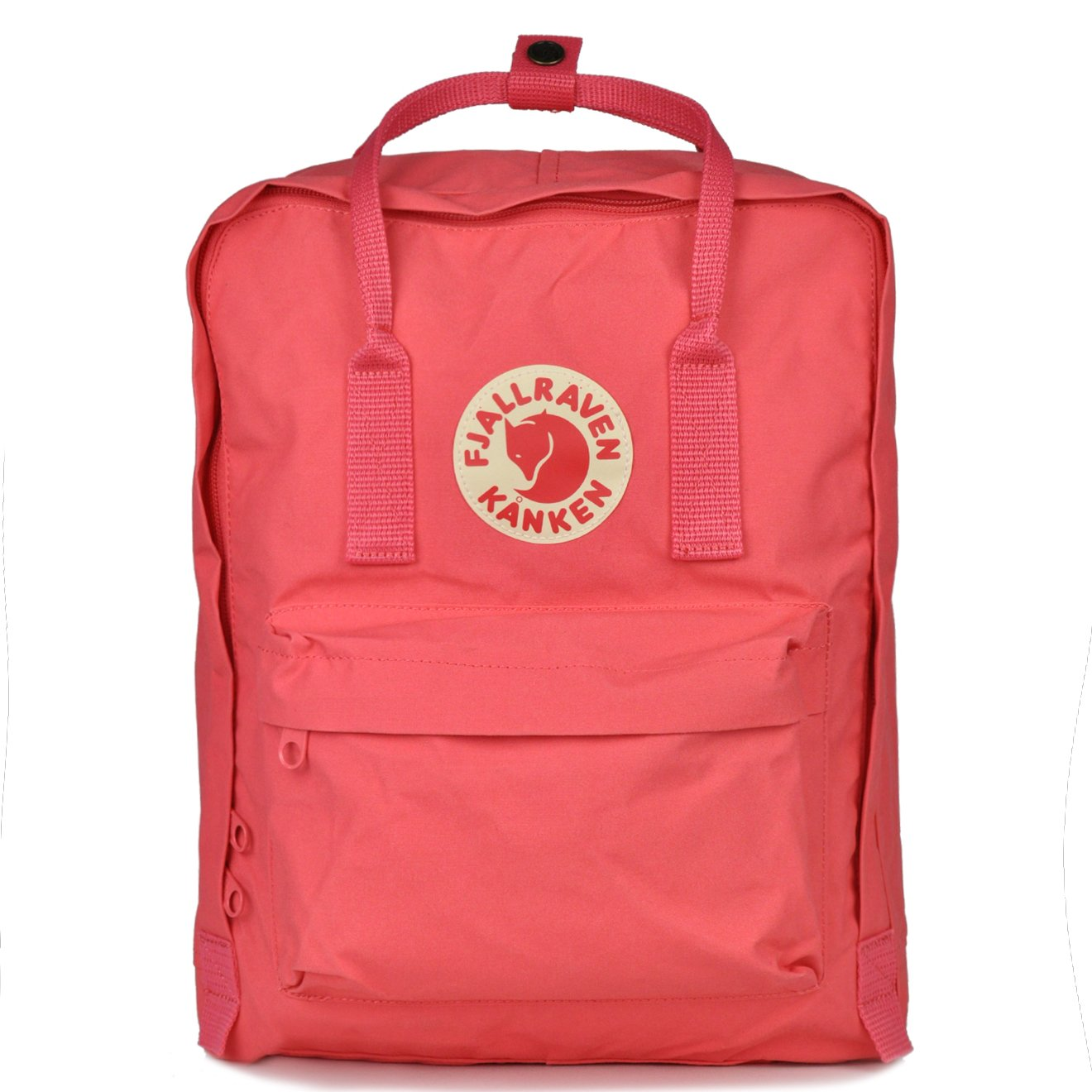 FJALLRAVEN - KANKEN BACKPACK IN PEACH PINK