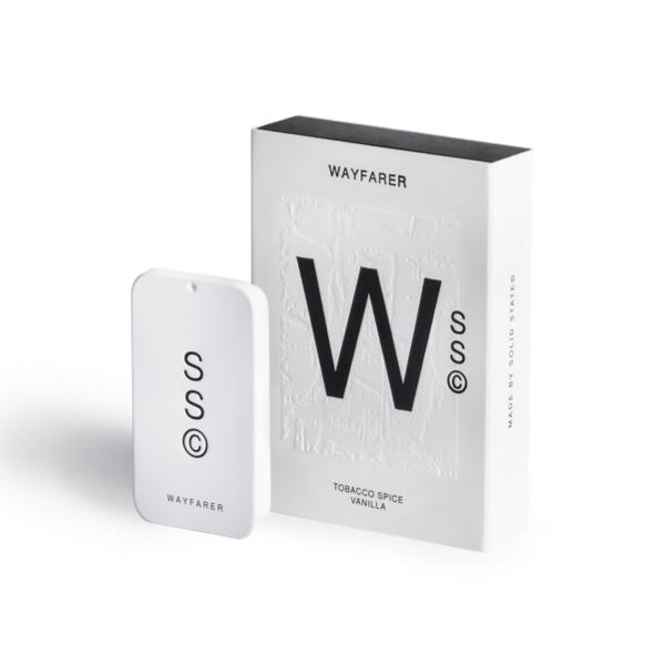SOLID STATE - SOLID COLOGNE IN WAYFARER