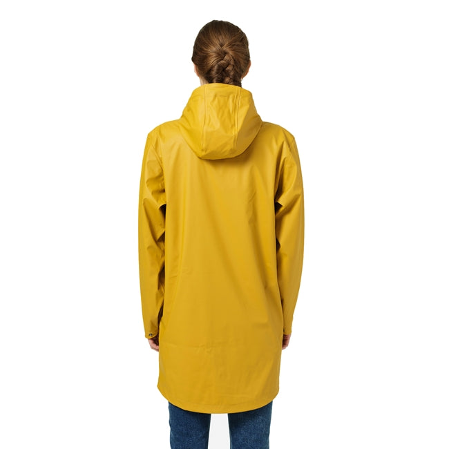 TRETORN - UNISEX WINGS PLUS ECO RAIN JACKET IN HARVEST