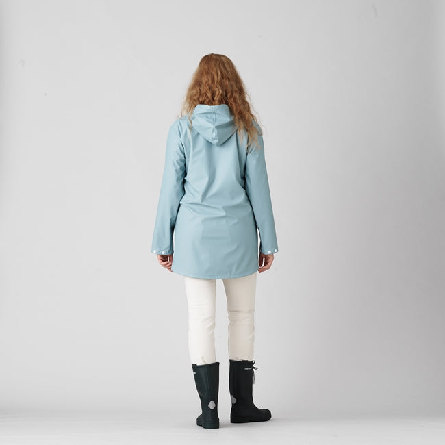 TRETORN - UNISEX WINGS RAIN JACKET IN SKY