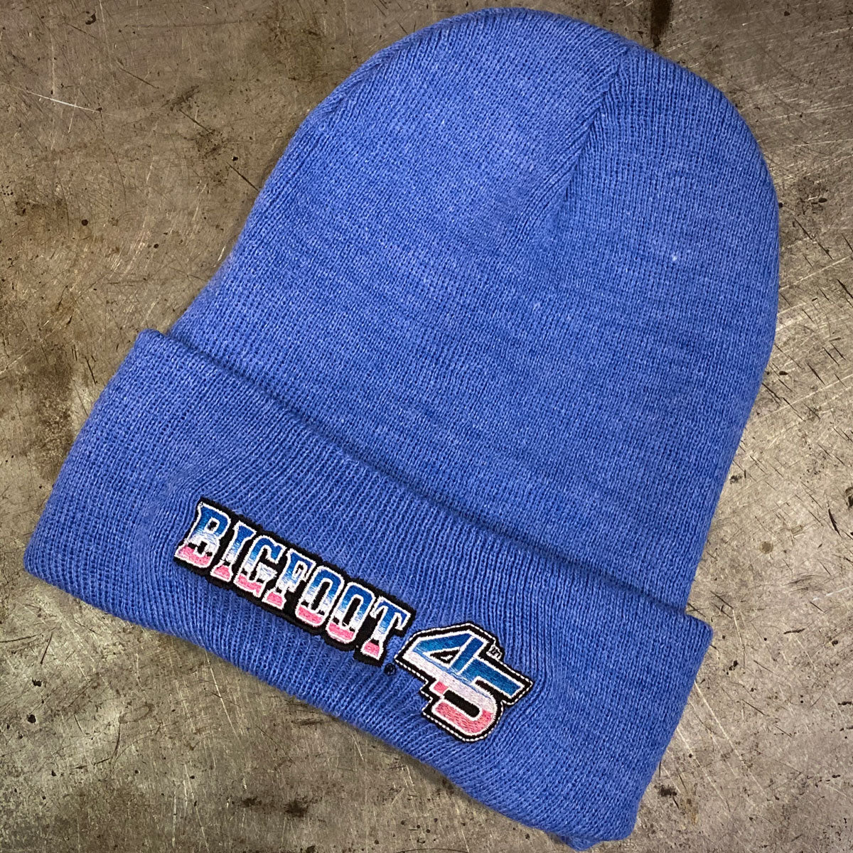 45th Anniversary BIGFOOT Ladies Beanie