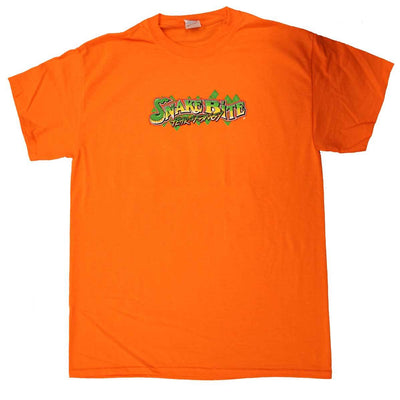 SALE - Snake Bite Orange T-Shirt