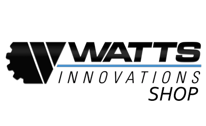 Watts Innovations Shop