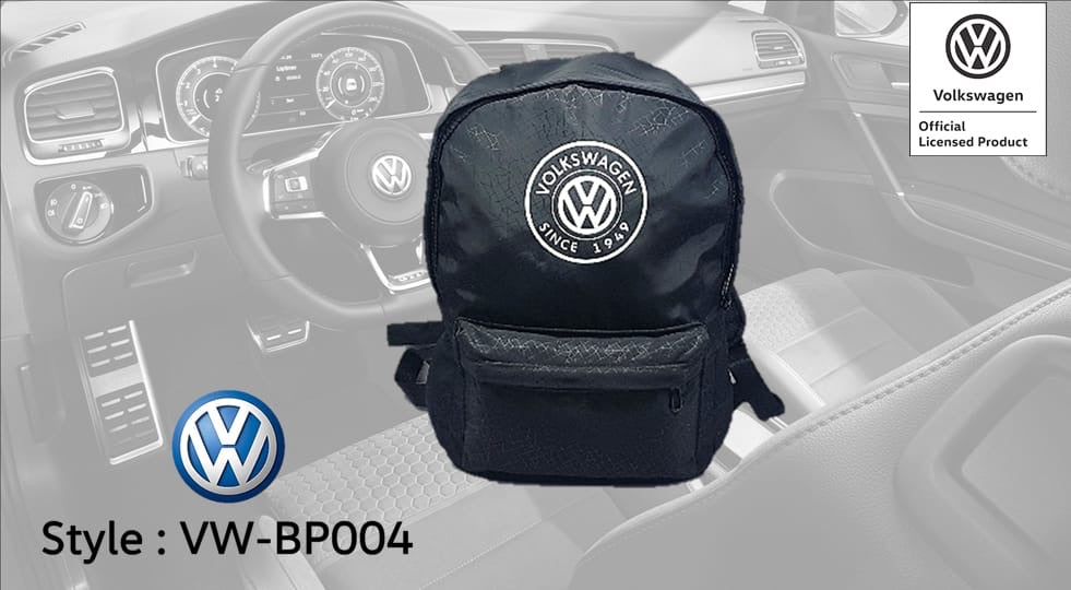 Vw backpack bp004 - Autostyling Klerksdorp