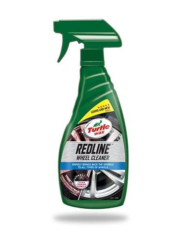 Redline Wheel Cleaner - Autostyling Klerksdorp