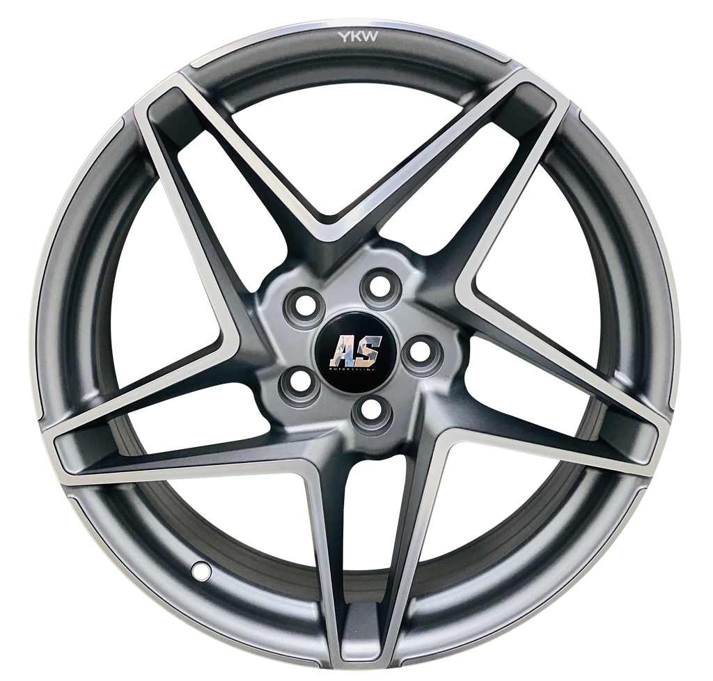"17"" AS-RARI 5/100 GM - Autostyling Klerksdorp"