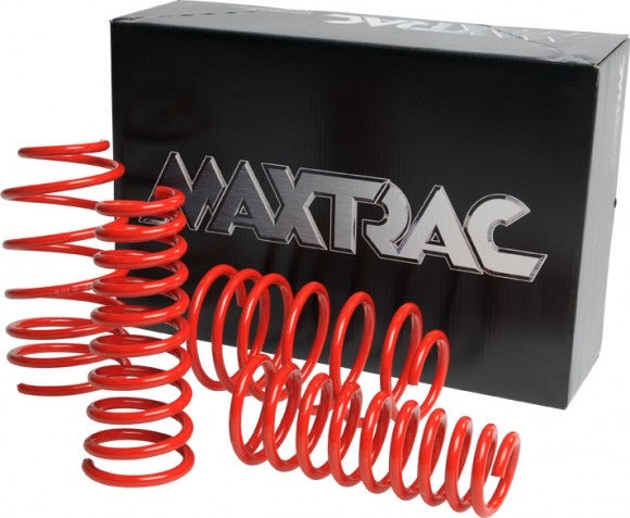 MAXTRAC LOWERING SPRINGS TOYOTA E11 RXI/ RSI