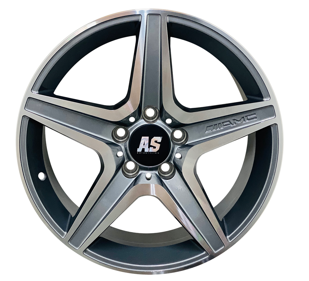 "17"" AS- AMG 5/112 - Autostyling Klerksdorp"
