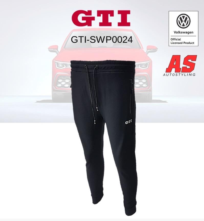 VW GTI BLACK SWEAT PANTS - Autostyling Klerksdorp